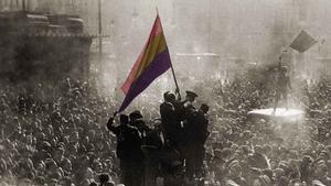 Segunda República española.