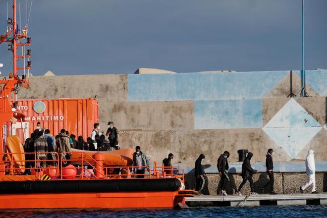 La Interpol detiene a 300 sospechosos de tráfico de personas