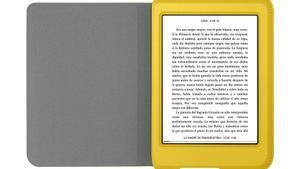 Nuevo lector de libros electrónicos de Kobo.