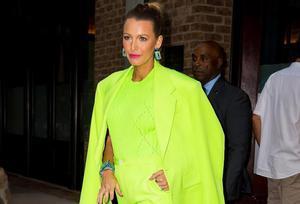 Els 'armilles grogues' inspiren 'influencers' i 'instagramers'