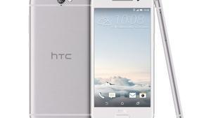 El nuevo móvil HTC One A9.