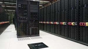 El Barcelona Supercomputing Center, uno de los espacios que se podrá visitar durante la Smart City Week.