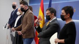 Els independentistes acusen Joan Carles I d'estar implicat en el 23 F