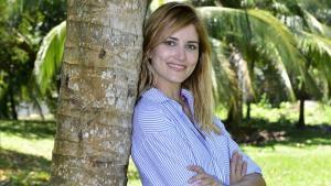 Alba Carrillo quedó segunda en la última edición de 'Supervivientes'.