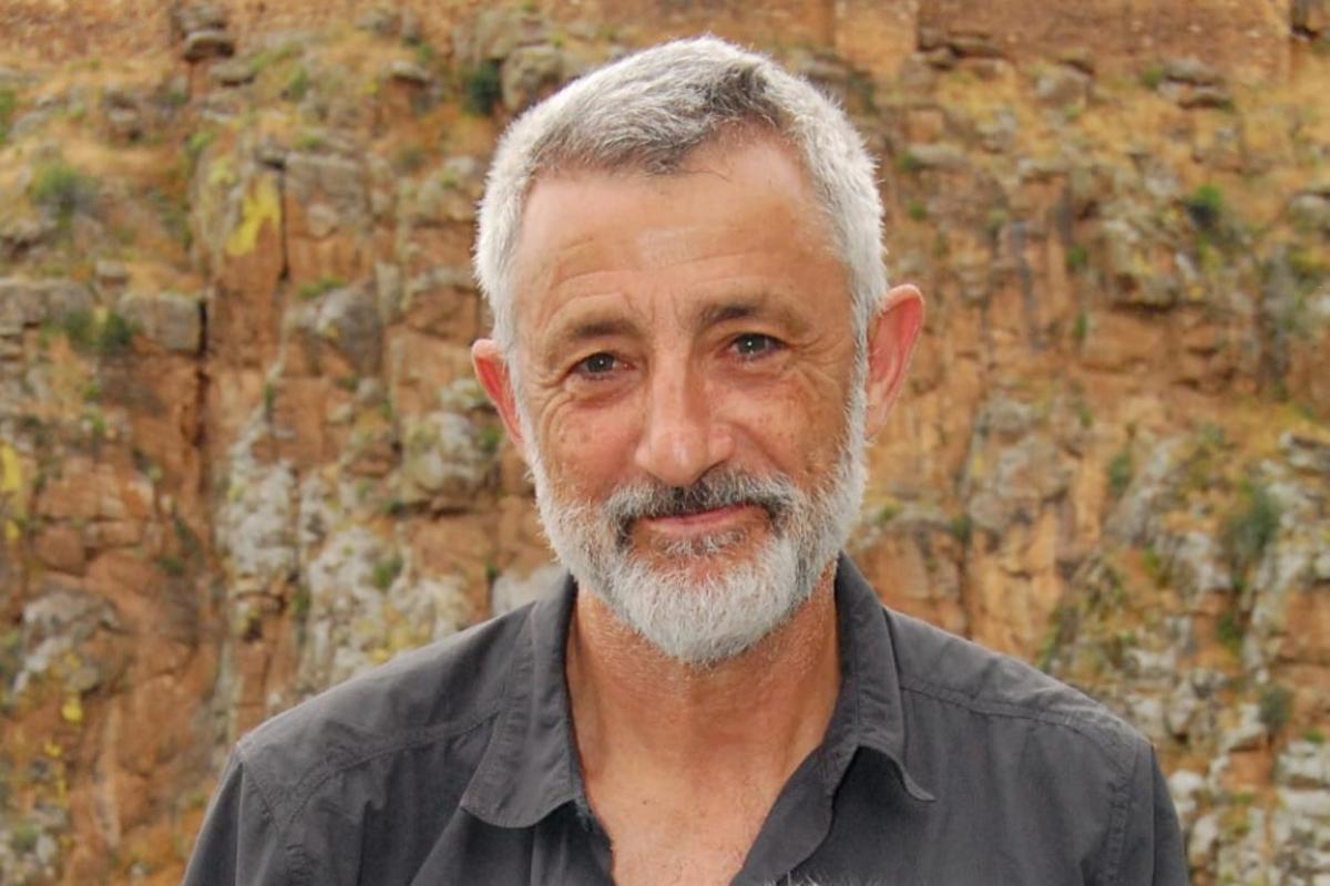 Alfonso San Miguel es catedrático de la Universidad Politécnica de Madrid, ingeniero de Montes y un experto en biodiversidad y ecosistemas.