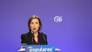 El PP acusa Sánchez d'«assetjar» el Tribunal de Comptes