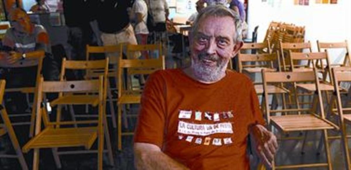 Rafael Juncadella.