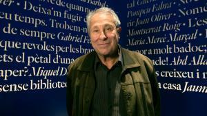 El periodista Salvador Alsius.