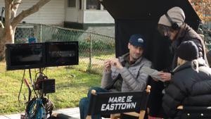 Brad Ingelsby (creador de 'Mare of Easttown'): «Vaig passar nits sense dormir pensant què diria la gent del final»