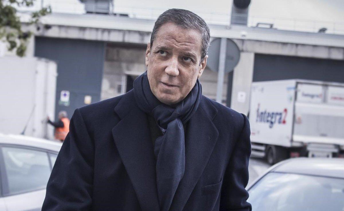 La Fiscalia suïssa troba factures de viatges en iot per a càrrecs 'zaplanistes'