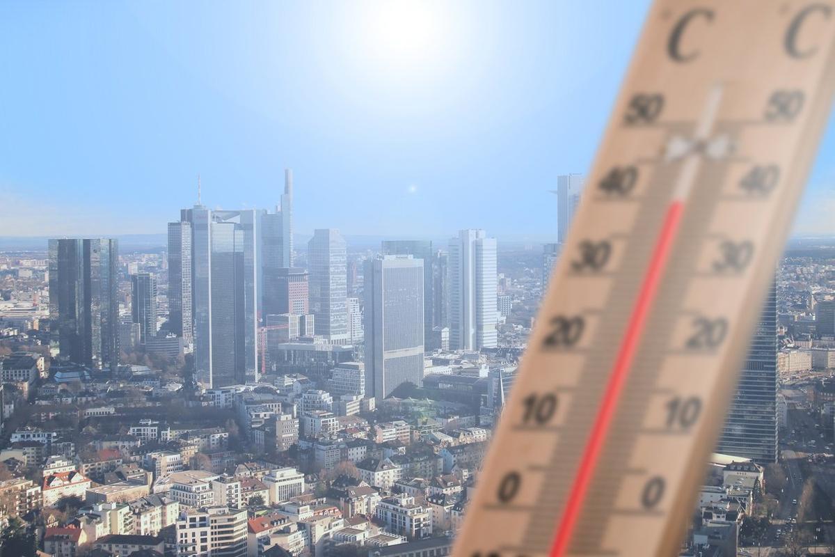 El cambio climático, entre los riesgos a los que se enfrenta la economía global