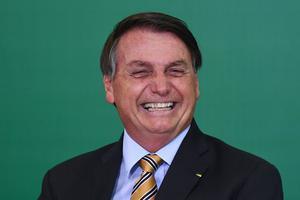 El Gobierno de Bolsonaro es uno de los más escépticos sobre la gravedad de la pandemia.
