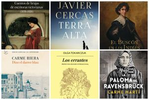 150 libros recomendados para regalar y regalarte esta Navidad 2019