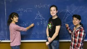 Campiones de matemàtiques