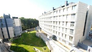 Promoción inmobiliaria en Gavà, vinculada al Pla de Ponent.