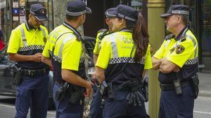 ¿On podeu estudiar per ser guàrdia urbà?