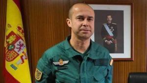 Mor un tinent coronel del GAR de la Guàrdia Civil per coronavirus