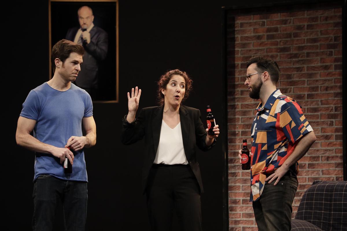 'La gran ofensa': els límits de l'humor