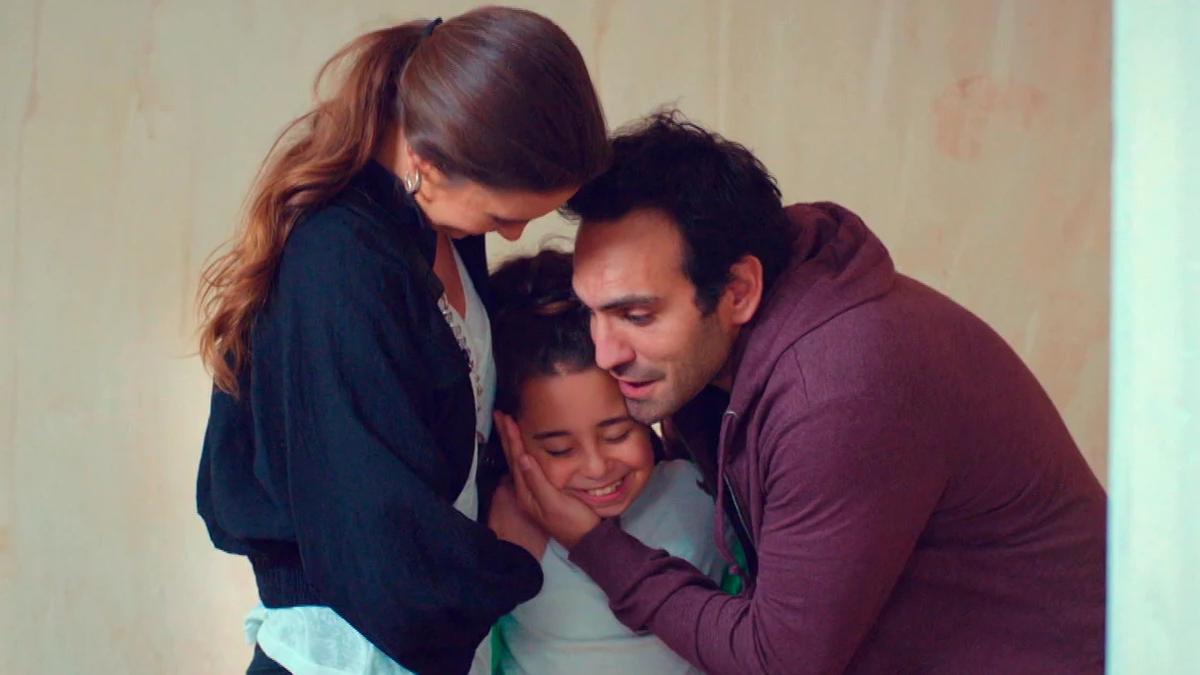 'Mi hija' llega esta noche a su final en Antena 3: así será su último capítulo