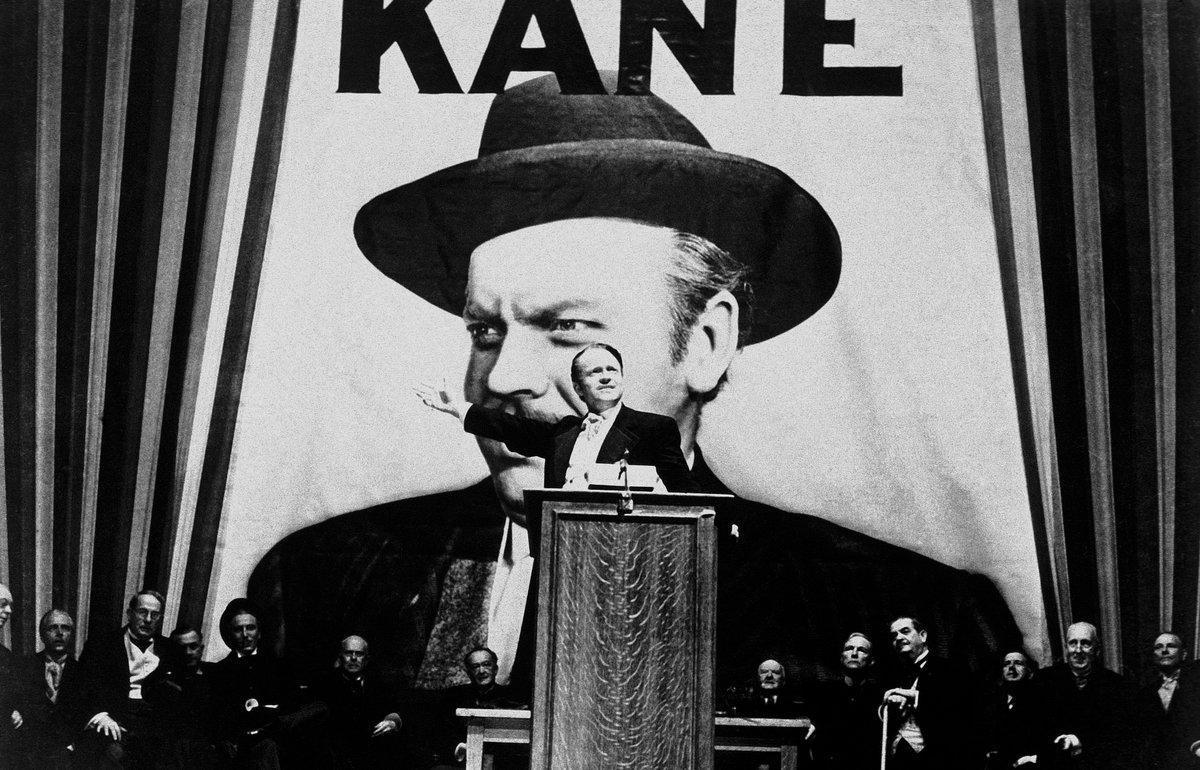 El clásico de Orson Welles vuelve a estar de actualidad.