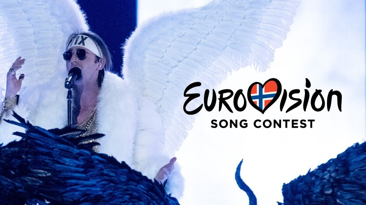 TIX, representante de Noruega en Eurovisión 2021 tras ganar el 'MGP 2021'