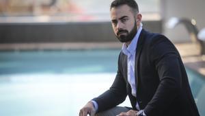 Marc Fortiana, empresario y exmosso detenido en la operación de Asuntos Internos.