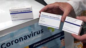 La dexametasona, el primer fármaco que se ha probado eficaz en pacientes graves con coronavirus.