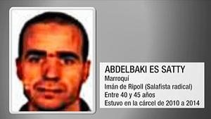 Abdelbaki Es Satty.