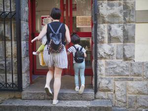 Las familias con hijos tendrán más gastos este mes de septiembre