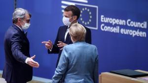 Europa aposta per continuar apujant els seus salaris mínims