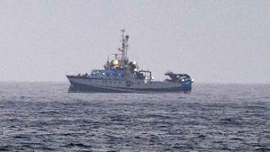 El submarí 'Piscis VI' podria reforçar les tasques de recerca de l'Anna i Tomás Gimeno