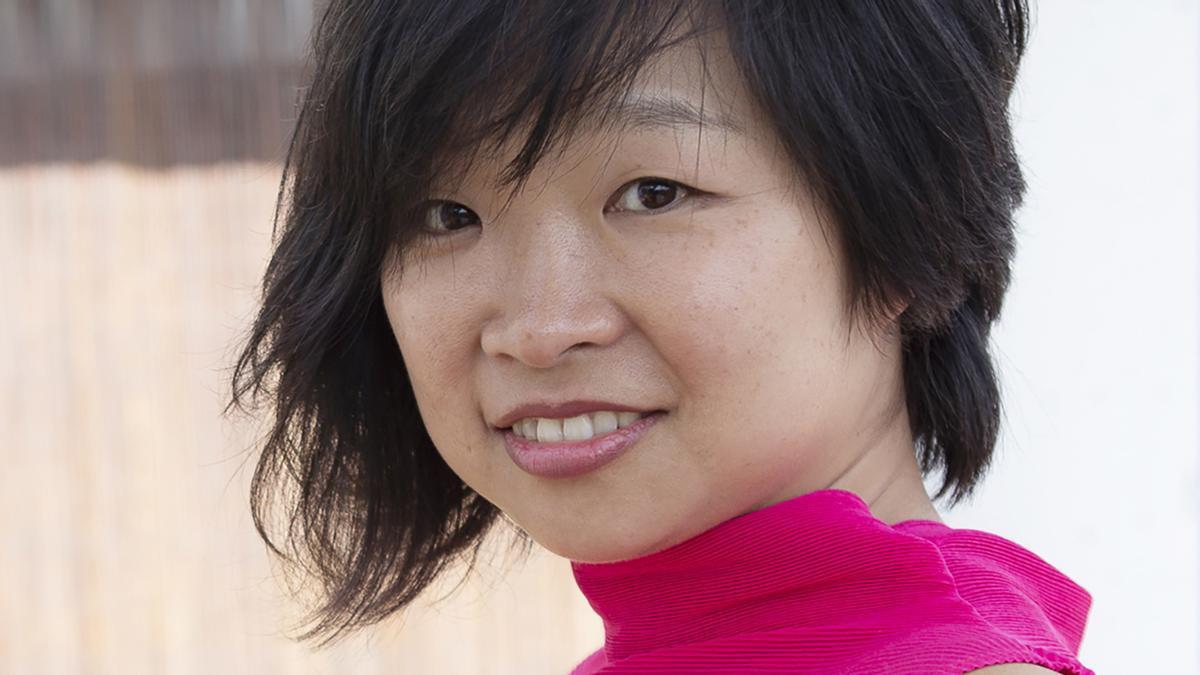 Lina Yoon, investigadora jefe para Corea del Norte