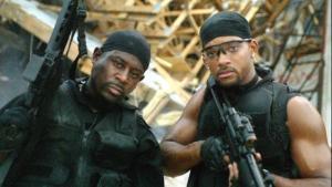 Will Smith y Martin Lawrence protagonizan 'Dos policias rebeldes II' en La 1de TVE.