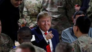 Trump anuncia aranzels a l'acer i l'alumini del Brasil i l'Argentina