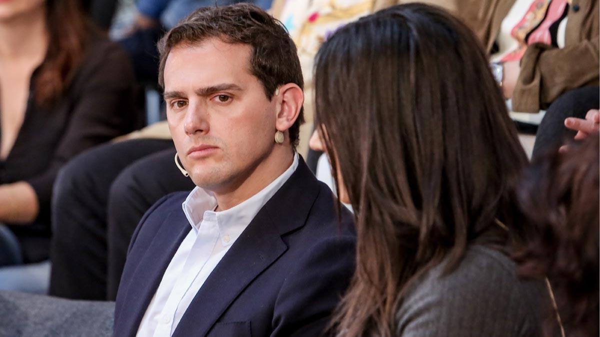 Rivera: La violencia machista existe, es evidente.