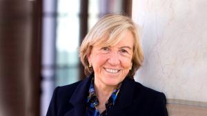Ana Ripoll, presidenta de Bioinformatics Barcelona