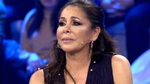 Isabel Pantoja trenca el seu silenci en un comunicat i anuncia accions legals