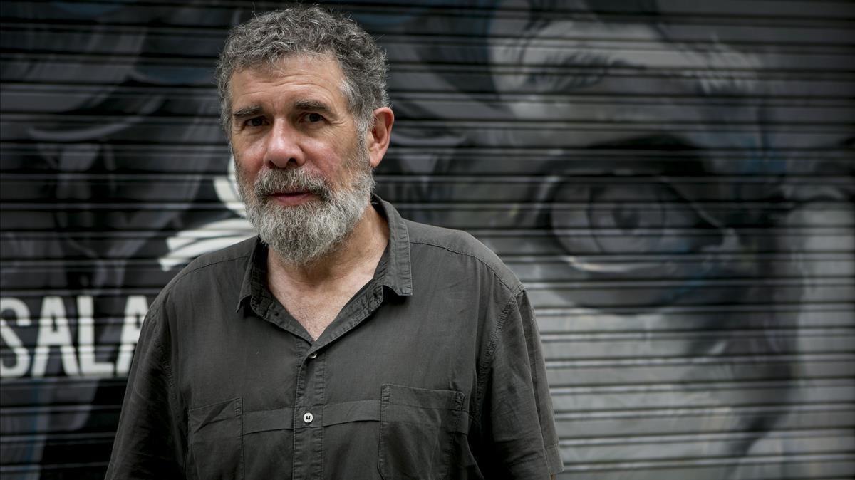 El actor Lluís Soler.