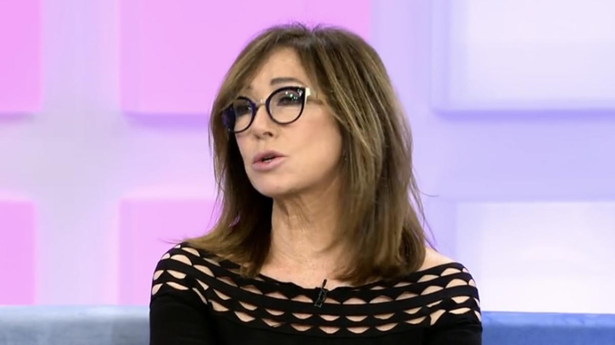 La razón por la que Ana Rosa Quintana ha abandonado su programa en mitad de la emisión