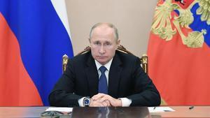 El clamorós silenci de Putin