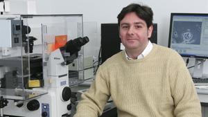 El investigador Jordi García Ojalvo.