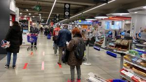 Els experts anuncien una guerra de preus en les pròximes setmanes en la distribució alimentària
