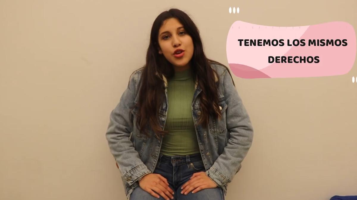 Vídeos juvenils sense estereotips sexistes