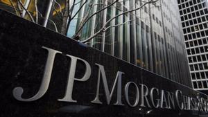 La sede de la multinacional financiera JP Morgan, en Nueva York.