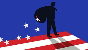 Referèndum a Amèrica