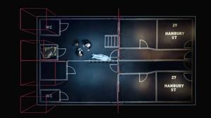 Imagen del documental 'Jack el Destripador: caso abierto'.