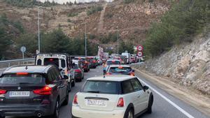 Indignación de la hostelería y restauración en la Cerdanya y el Ripollés por la precipitación del cierre