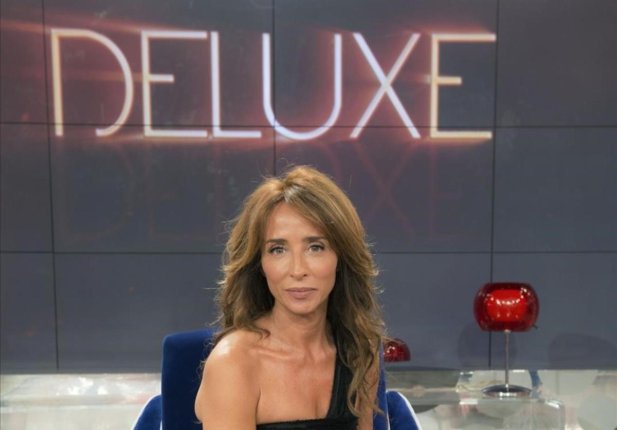 María Patiño: 10 coses que has de saber de la periodista de capa caiguda