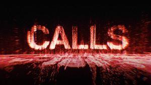 Imagen de la serie 'Calls', que estrena Apple TV.