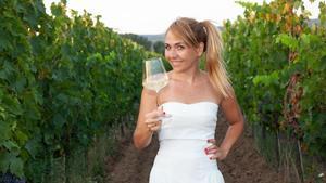 Meritxell Falgueras i els seus 5 vins per a la tardor
